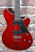 Ibanez Roadcore RC320 Electric Guitar Transparent Cherry