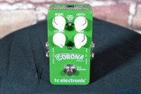 TC Electronics Corona Chorus Pedal
