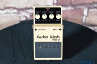 Boss AW2 Auto Wah Pedal