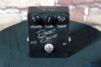 Barber Direct Drive Overdrive Guitar Pedal