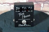 Barber Tone Press Compressor Guitar Pedal