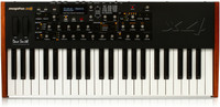 Dave Smith Mopho X4 Polyphonic Analog Synthesizer