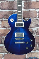 2005 Gibson Les Paul Standard Limited Edition Midnight Manhattan