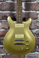 Hamer XT Series ATP90 Electric Guitar Goldtop