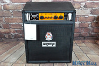 Orange Amplifiers OB1‑300 300W Analog Bass Combo Amp