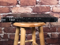 Rocktron Velocity 150 Rack Power Amp