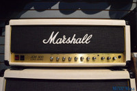 1983 Marshall JCM 800 Anniversary Series 2210 Tube Guitar Amp Head