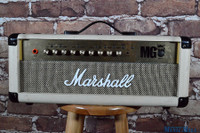 Marshall MG100FX Guitar Amp Head