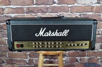 Marshall JCM 2000 TSL100 100W Tube Guitar Amp Head