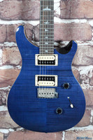 Paul Reed Smith SE Custom 24 Electric Guitar Whale Blue