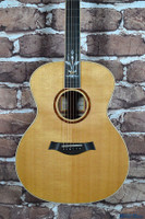1999 Taylor Custom XXV-GA 25th Anniversary Limited Edition Acoustic Guitar Natural