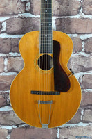 1925 Gibson L-2 Archtop Acoustic Guitar Natural Refin
