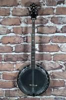 Vintage Fender Leo 5 String Banjo MIJ
