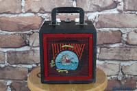 Mahaffay Songworks Little Lanilei Tube Amp