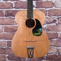 Vintage Stella Folk Acoustic Guitar Natural