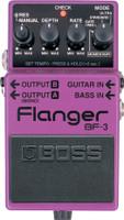 Boss BF-3 Flanger Guitar Effect Pedal