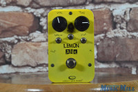 Rockett Lemon Aid Multi Boost Guitar Effects Pedal