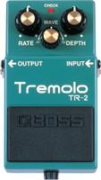 Boss TR-2 Tremolo Guitar Pedal