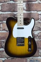 G&L ASAT Classic Electric Guitar 2-Color Sunburst