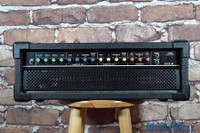 Yamaha B100 III Bass Amp Head