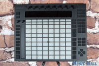 Ableton Push Software Instrument  MIDI Controller