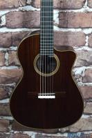 Cordoba Fusion Rose 14 Classical Guitar Natural