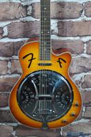Fender FR50CE Acoustic Electric Resonator Guitar