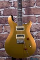 PRS SE Custom 24 Electric Guitar Goldtop