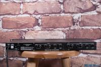 Audio Logic MT66 Stereo Compressor Limiter Gate