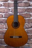 Yamaha CG-120A Classical Guitar Natural