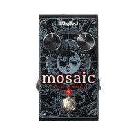 DigiTech Mosaic Polyphonic 12 String Effect Pedal