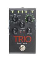 Digitech Trio Band Creator & Looper Pedal