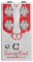 Earthquaker Devices Cloven Hoof V2 Fuzz Grinder