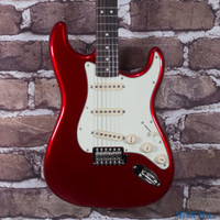 B-Stock Squier Classic Vibe Stratocaster '60s Candy Apple Red