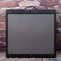 """Fender Hot Rod Deville III 2x12"""" Tube Guitar Combo Amp"""