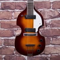 Hofner Icon HI-459 Violin Electric Guitar Sunburst