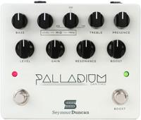 Seymour Duncan Palladium Gain Stage Distortion Pedal