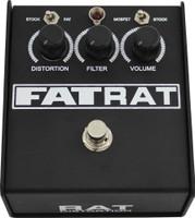 Proco Fat Rat Distortion Pedal