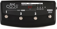 Marshall PEDL-91009 4 Way Footswitch for Code Amplifiers