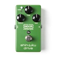 MXR CSP035 Shin-Juku Drive Pedal