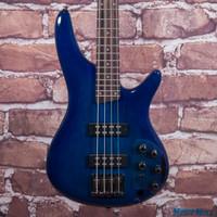 Ibanez SR370E Bass Guitar Sapphire Blue