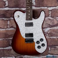 Fender Partscaster Copy Electric Guitar Sunburst