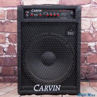 Carvin Pro Bass 200 Bass Combo