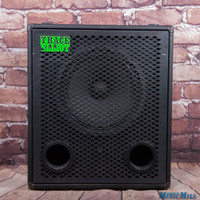 "Trace Elliot 1153T 1x15"" Bass Cabinet"
