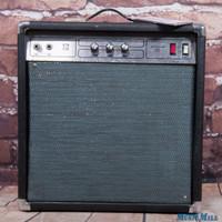 Vintage Ampeg G-100 Guitar Combo Amp