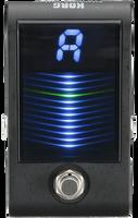 Korg PB‑CS Pitchblack Custom Tuning Pedal