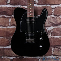 B-Stock Fender Standard Telecaster HH Electric Guitar Black