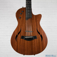 2016 Taylor T5z-12 Classic 12 String Hybrid Acoustic Electric Guitar