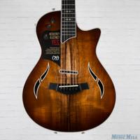 2017 Taylor T5z Custom Hybrid Acoustic Electric Guitar