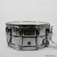 "2015  Walberg and Auge 14""x6.5"" Snare Drum"